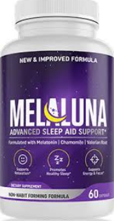Melaluna sleeping tablets
